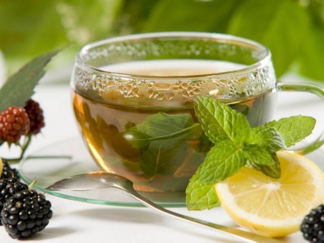 Можно ли употреблять зеленый чай при стенокардии