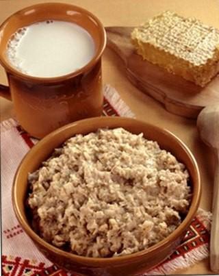 гречневый кисель старинный рецепт